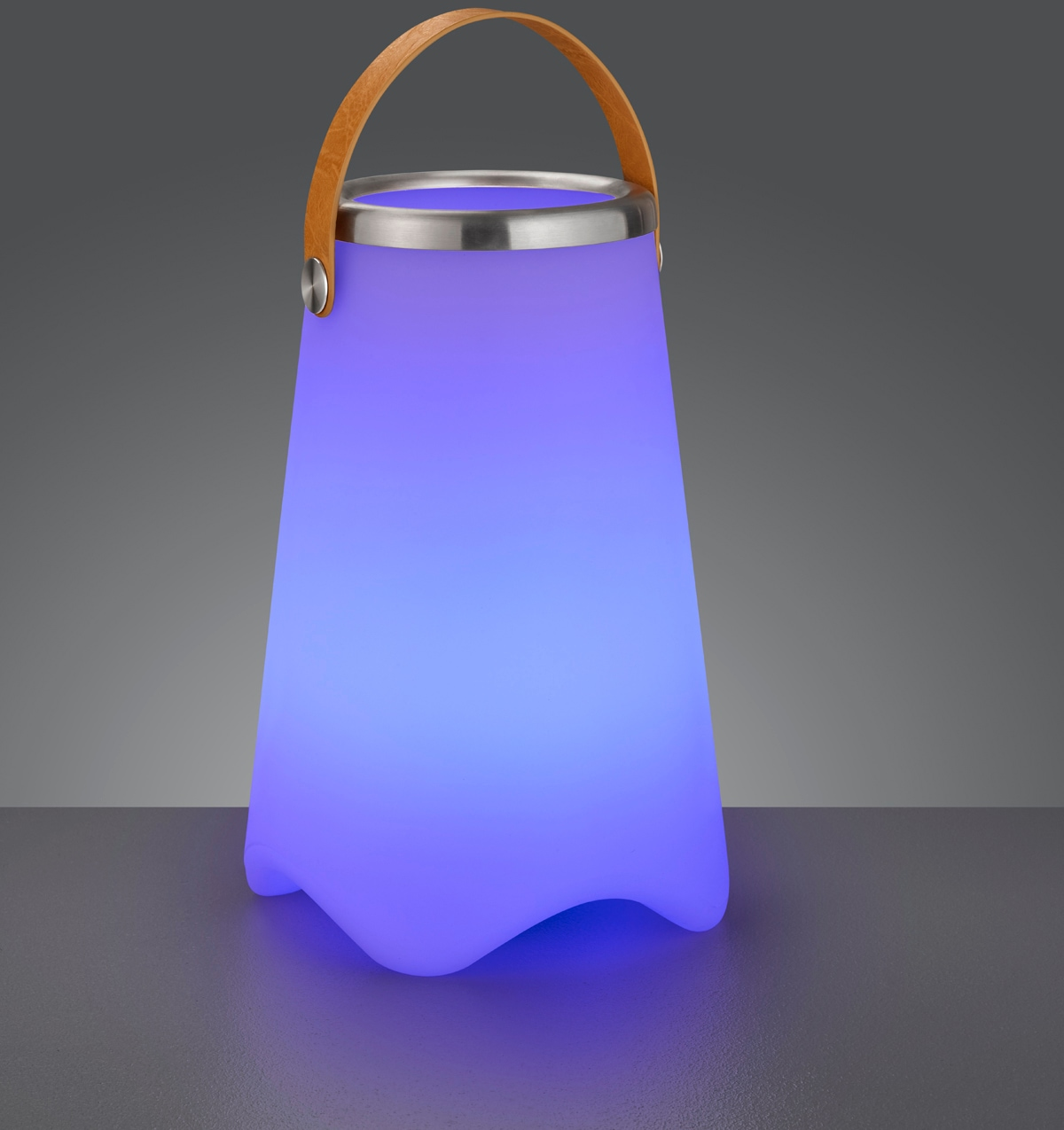 TRIO LeuchtenLED Außen-StehlampeJAMAICA Wohnen/Accessoires & Leuchten/Lampen & Leuchten/Außenleuchten/Außenstandleuchten