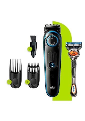 Braun Haar- und Bartschneider »Barttrimmer BT5240« kaufen