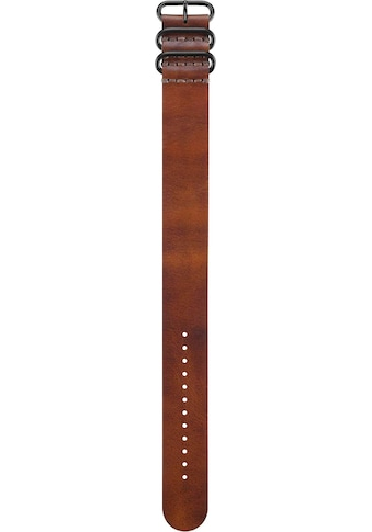 Garmin Wechselarmband »Ersatzarmband Leder« kaufen