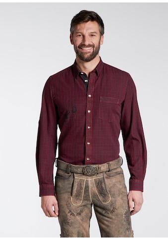 Spieth & Wensky Noel - Hemd LA Slim Fit kaufen