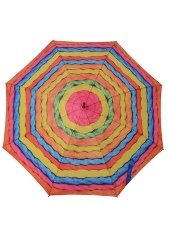 doppler® Stockregenschirm »Modern Art, Woolly« kaufen