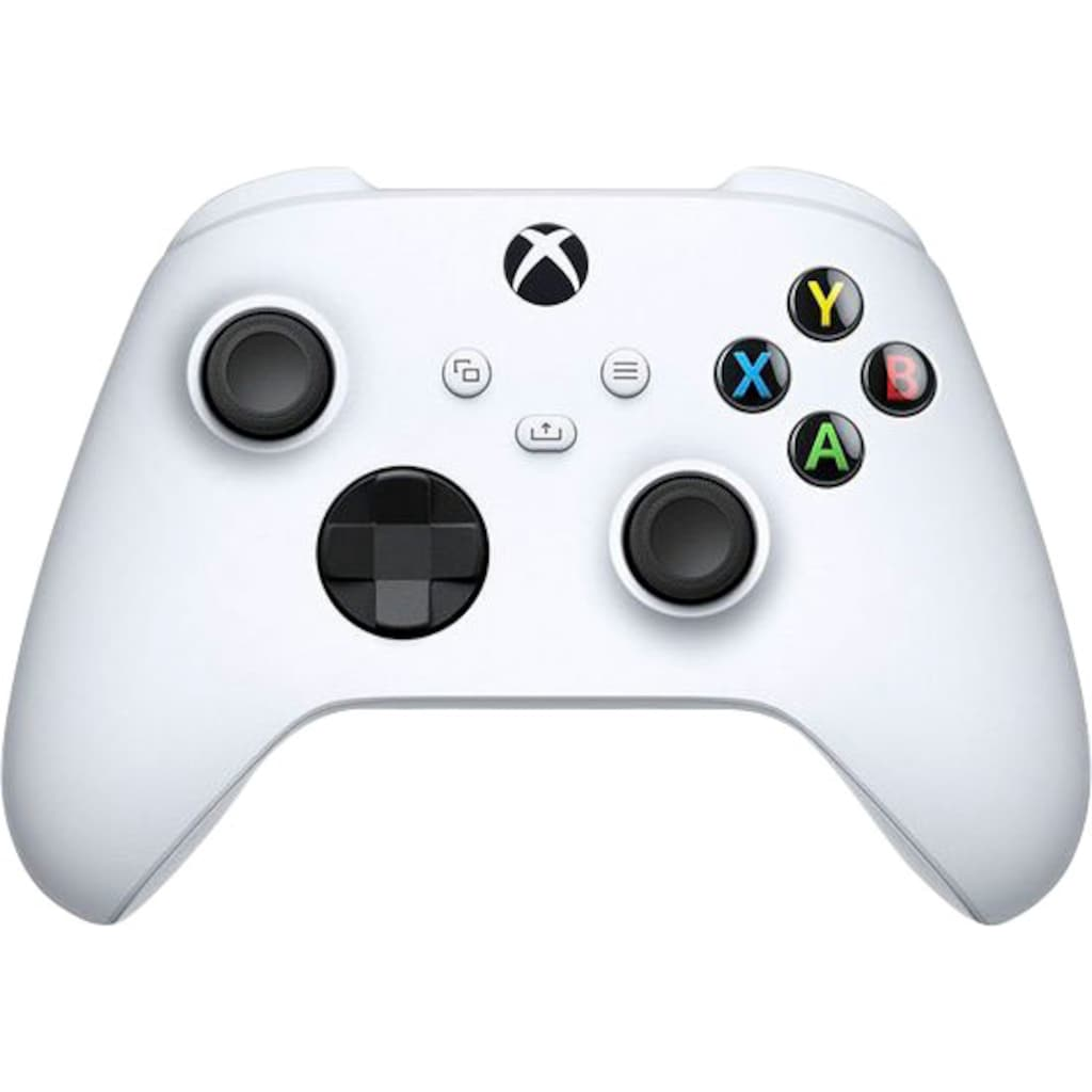 Xbox Konsole »Series S«, inkl. 2. Controller