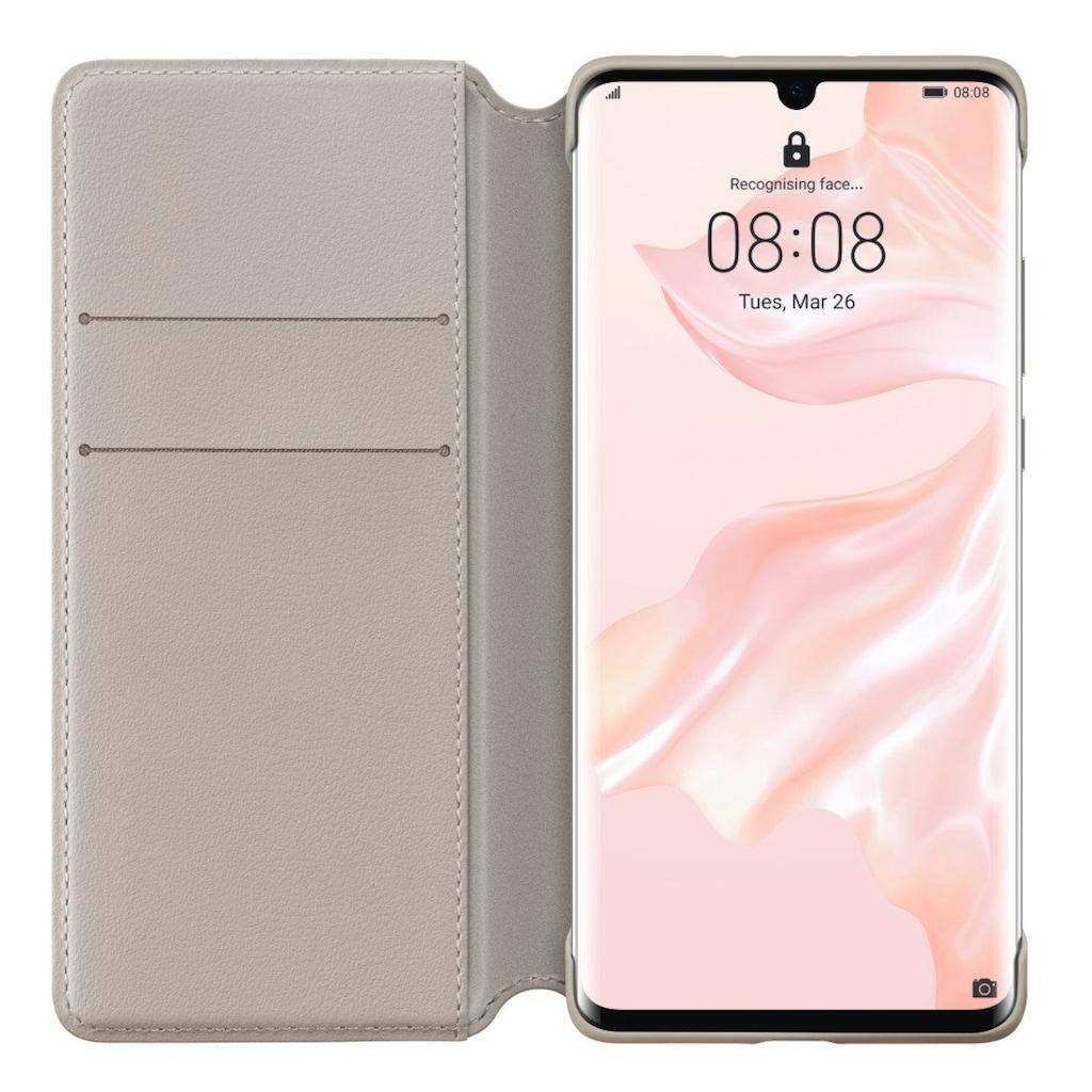 Huawei Booklet Hülle Tasche für HUAWEI P30 Pro
