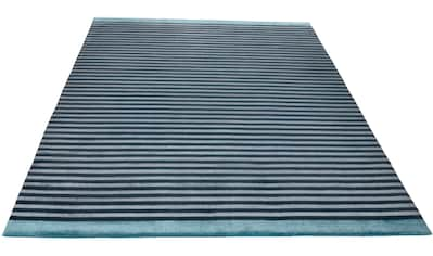 THEKO Teppich »Miami 3286«, rechteckig, 8 mm Höhe, Wohnzimmer kaufen