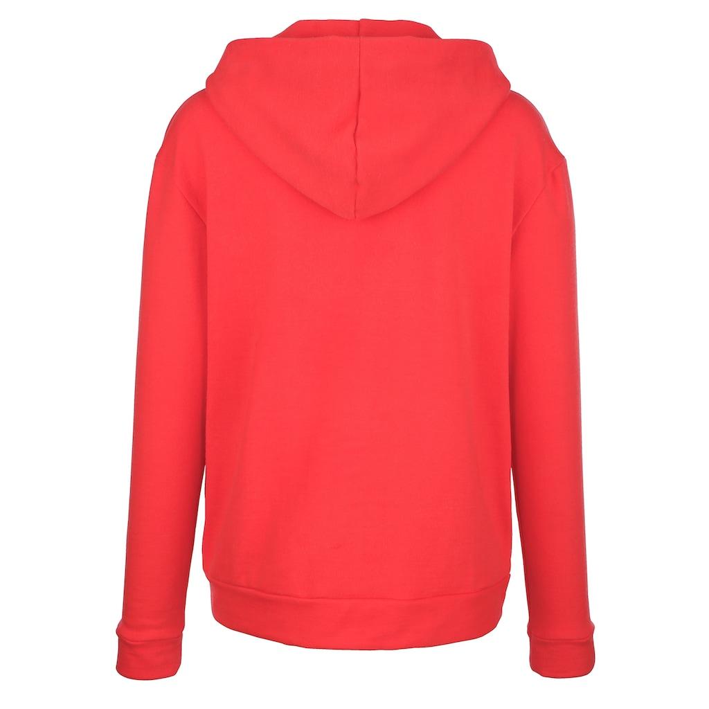 Dress In Sweatjacke, in toller Farbgebung