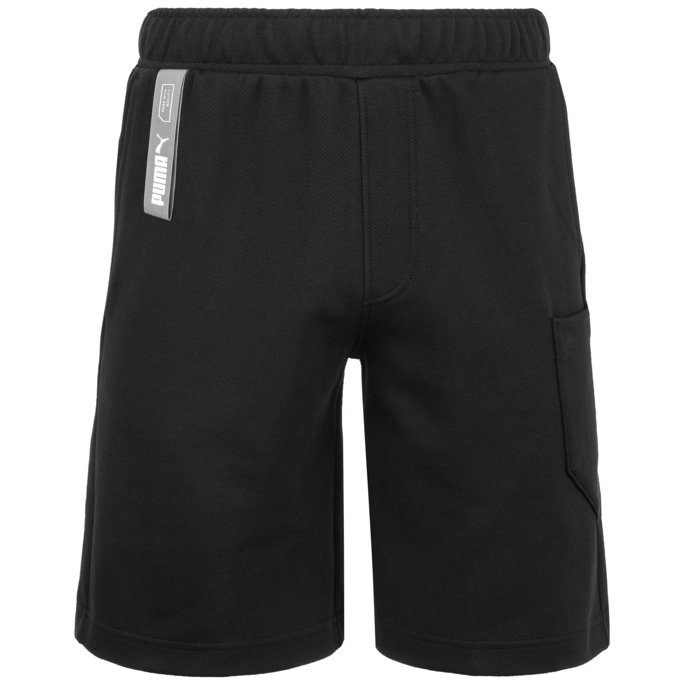 PUMA Trainingsshorts Nu-tility | Bekleidung > Shorts & Bermudas > Shorts | Puma