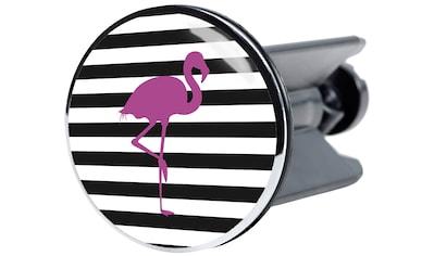 SANILO Stöpsel »Flamingo«, für Waschbecken, Ø 4 cm kaufen