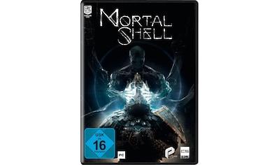 Mortal Shell PC kaufen