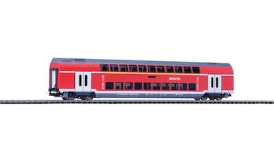 PIKO Personenwagen »Doppelstockwagen 1./2. Klasse DB Regio, (58804)« kaufen