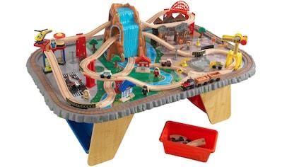 """KidKraft® Spieltisch """"Wasserfall Eisenbahntisch & Spielset"""" kaufen"""