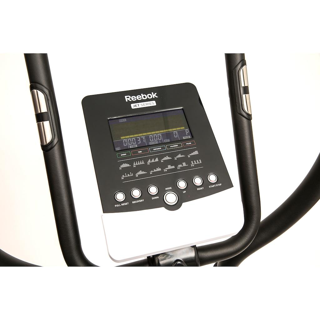 Reebok Crosstrainer-Ergometer »Jet 100 Series Crosstrainer«