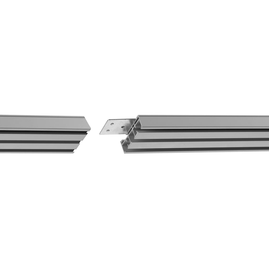 LICHTBLICK Profilverbinder, für Flächenvorhangschiene