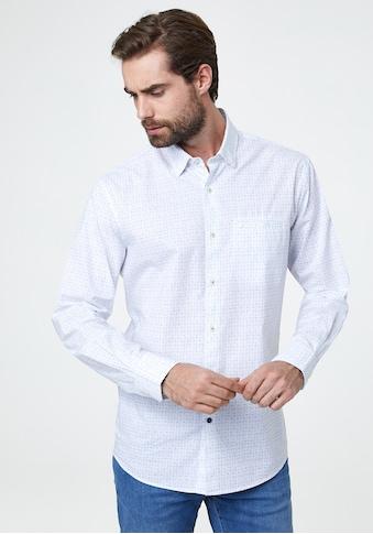 Pierre Cardin Langarmhemd »Futureflex« kaufen