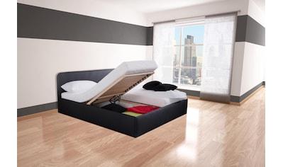 ᐅ Bett 160x200 cm online kaufen ᐅ Betten auf Raten & Rechnung