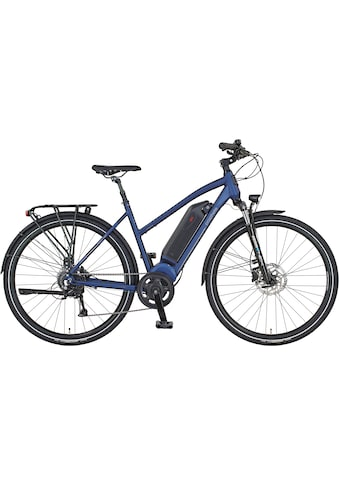 "Prophete E-Bike »21.EMT.10 Trekking Da E-Bike 28""«, 8 Gang, Shimano, Acera,... kaufen"