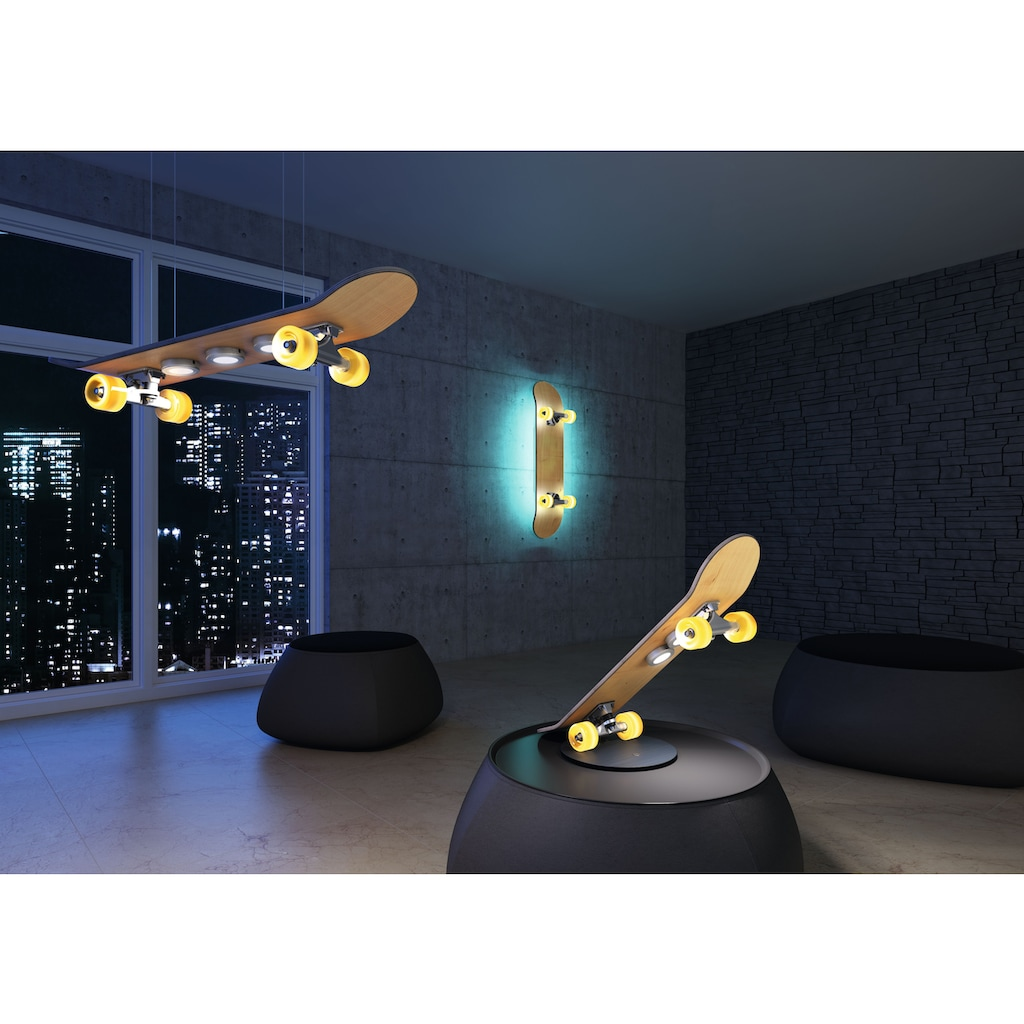 EVOTEC LED Tischleuchte »LIGHT CRUISER«