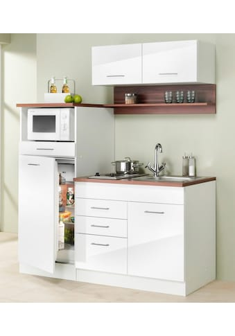 HELD MÖBEL Küchenzeile »Monaco«, Breite 160 cm kaufen