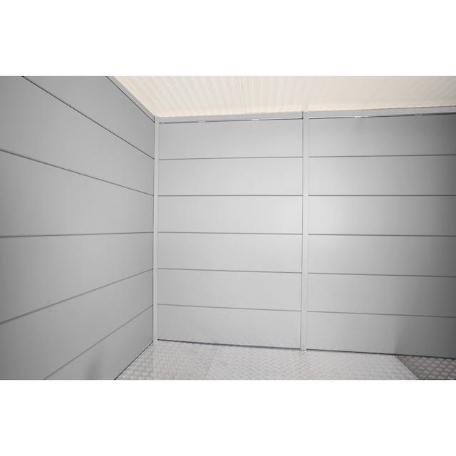 WOLFF FINNHAUS Innenwand für Stahlgerätehaus »Eleganto 2424«
