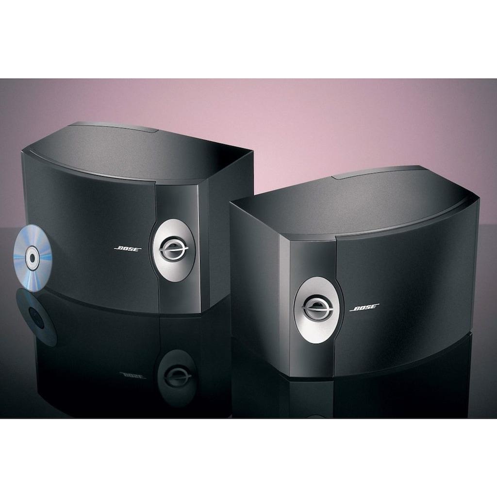 Bose Regal-Lautsprecher »301® DIRECT/REFLECTING«, Rear Firing Tweeter, automatische Schutzschaltung