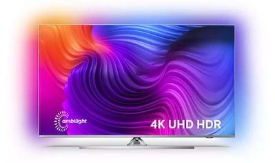 Philips LED-Fernseher »50PUS8506/12«, 126 cm/50 Zoll, 4K Ultra HD, Smart-TV kaufen