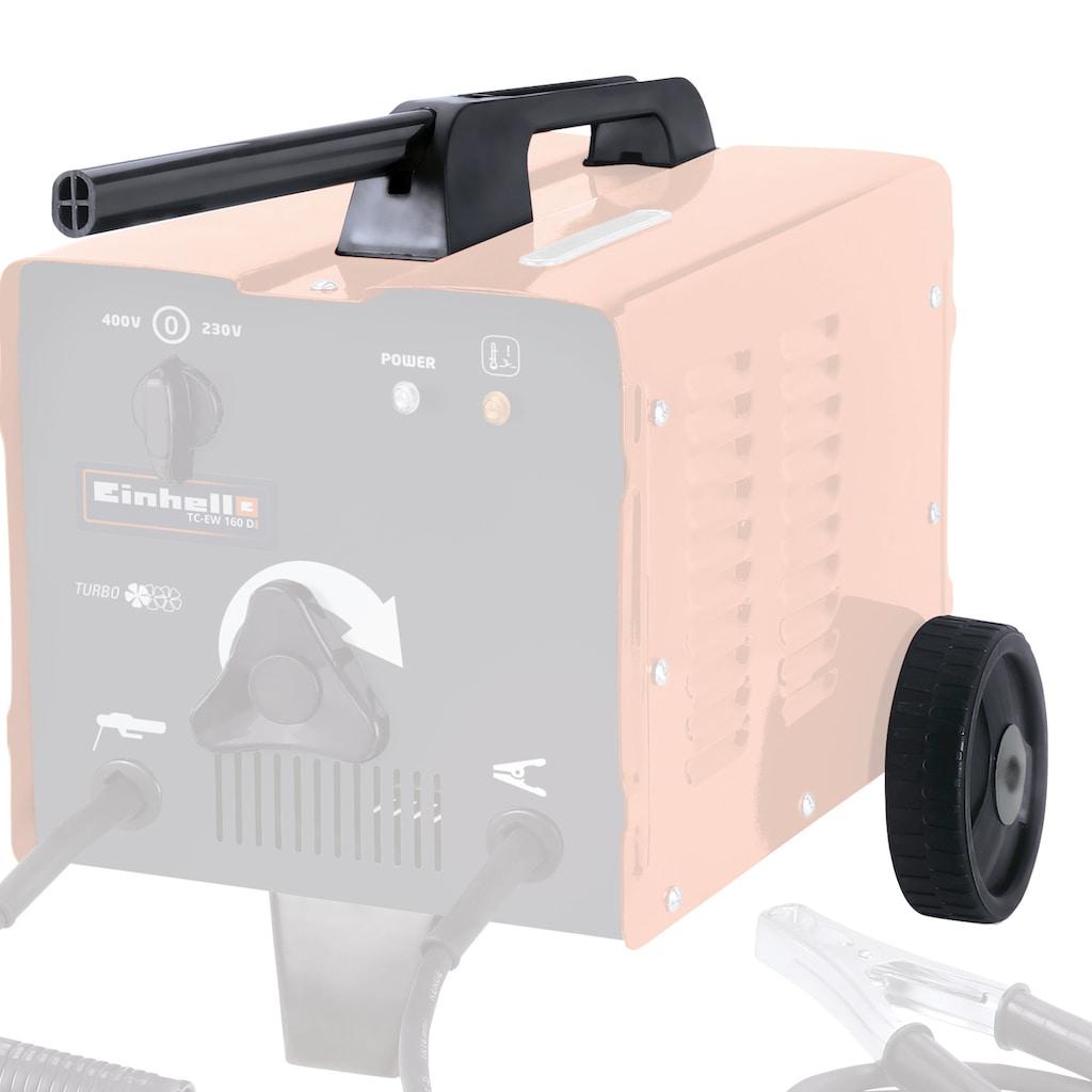 EINHELL Elektroschweißgerät »TC-EW 160 D«, 230 V/400 V