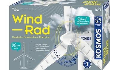 Kosmos Modellbausatz »Wind-Rad« kaufen