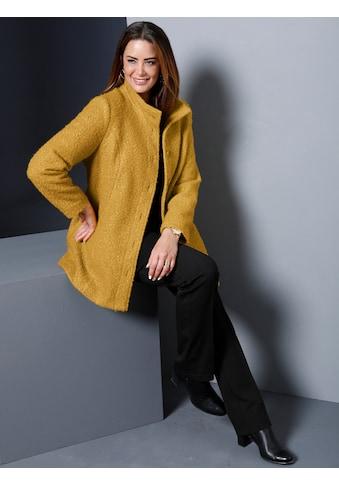 MIAMODA Jacke aus Fellimitat kaufen