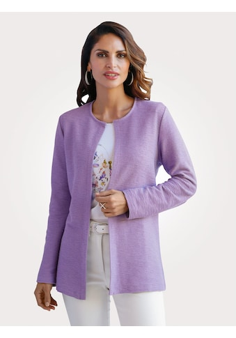 Mona Shirtjacke aus reiner Baumwolle kaufen