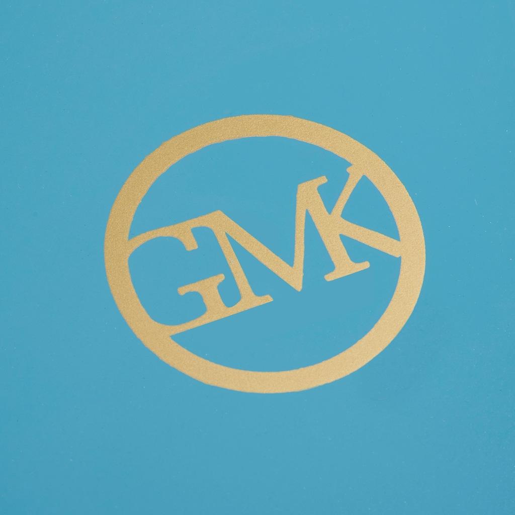 Guido Maria Kretschmer Home&Living Beistelltisch »Nomino«, mit abnehmbarem Tablett