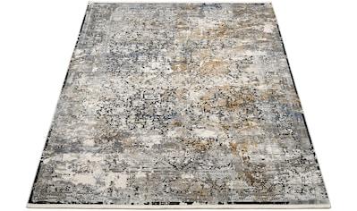 OCI DIE TEPPICHMARKE Teppich »IMPRESSION CASSINA«, rechteckig, 8 mm Höhe kaufen