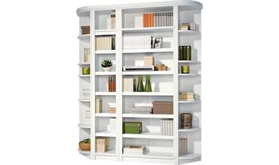 Bücherregal Mit Leiter Kaufen Auch Auf Raten Baur