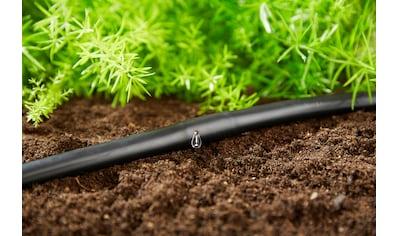 GARDENA Bewässerungssystem »Micro-Drip-System, 13131-20«, Erweiterung Tropfrohr 13 mm... kaufen