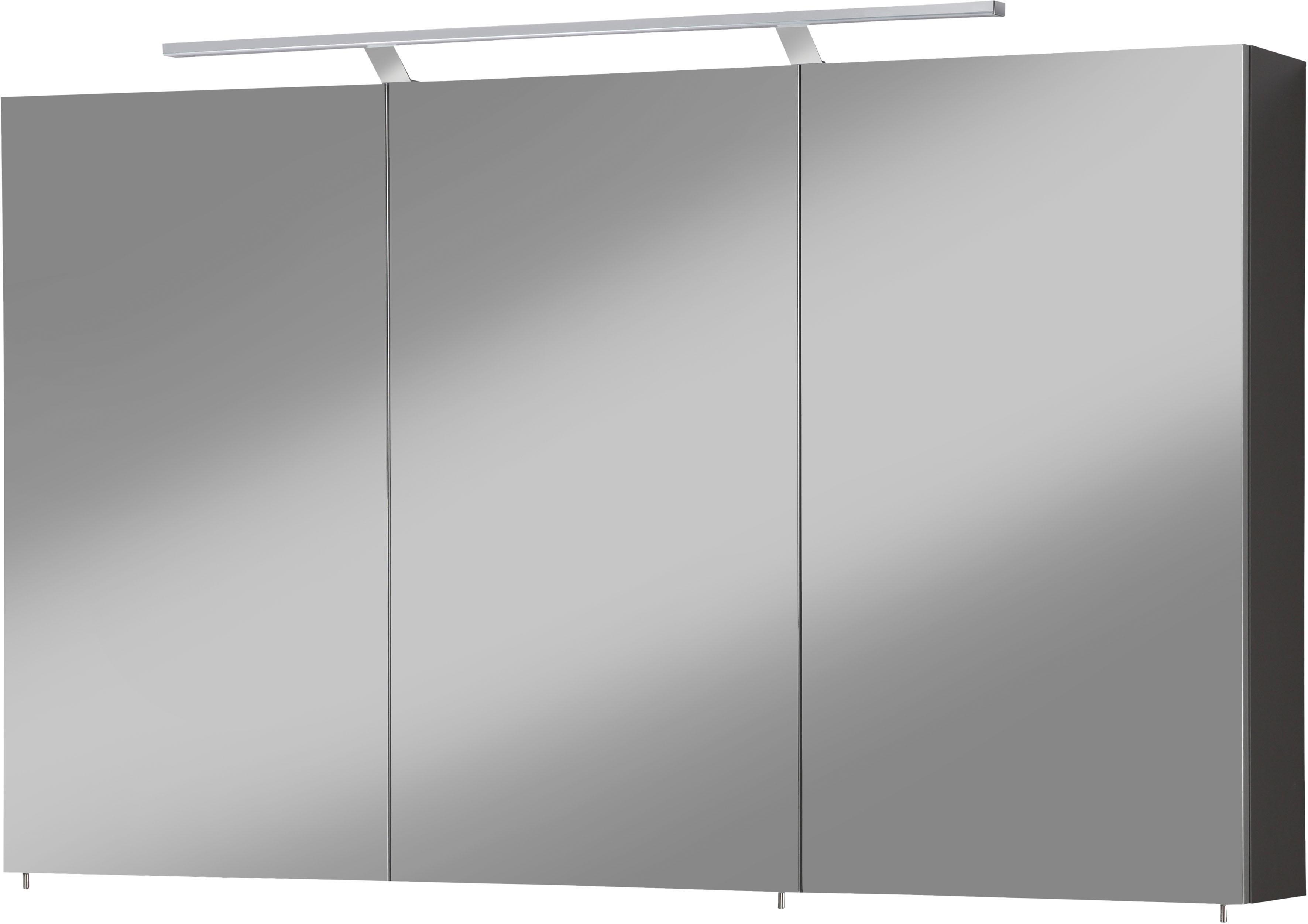 Schildmeyer Spiegelschrank Torino | Bad > Badmöbel > Spiegelschränke fürs Bad | Schildmeyer