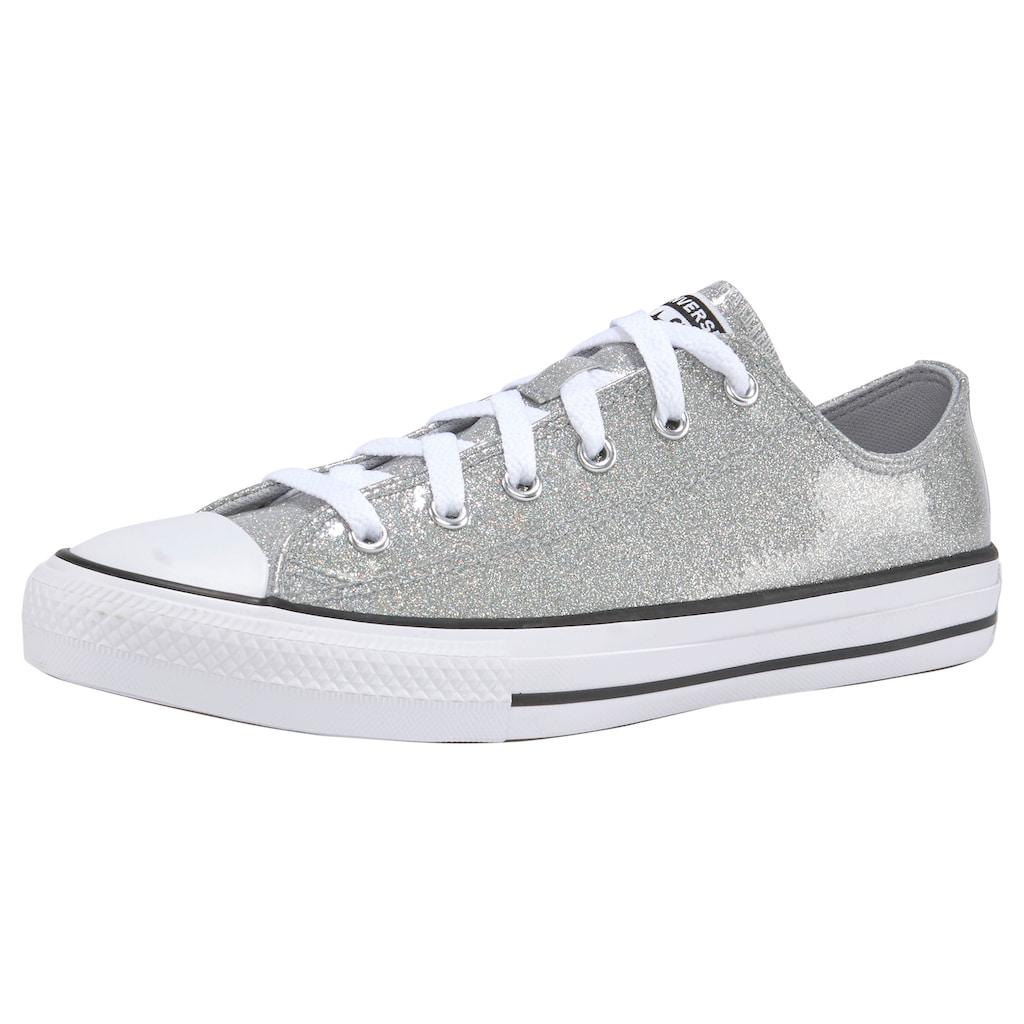 Converse Sneaker »CHUCK TAYLOR ALL STAR COATED GLITTE«