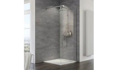 SCHULTE Duschwand »MasterClass«, BxH: 120 x 200 cm kaufen