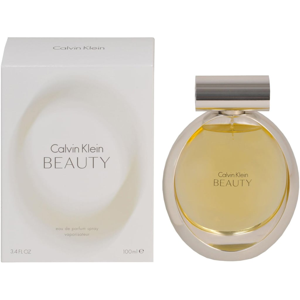 Calvin Klein Eau de Parfum »cK Beauty«