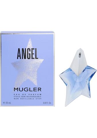 Thierry Mugler Eau de Parfum »Angel« kaufen