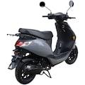 GT UNION Motorroller »Matteo 45«, 2,7 PS