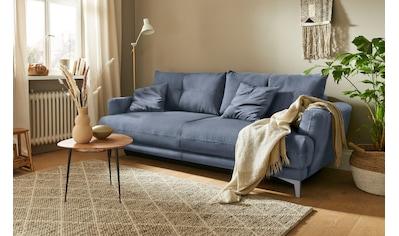 Mr. Couch Schlafsofa »Lewis«, 5 Jahre Hersteller-Garantie auf Kaltschaumpolsterung,... kaufen