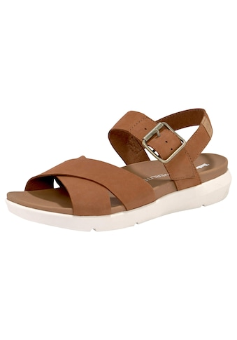 Timberland Sandale »Wilesport Leather Sandal« kaufen
