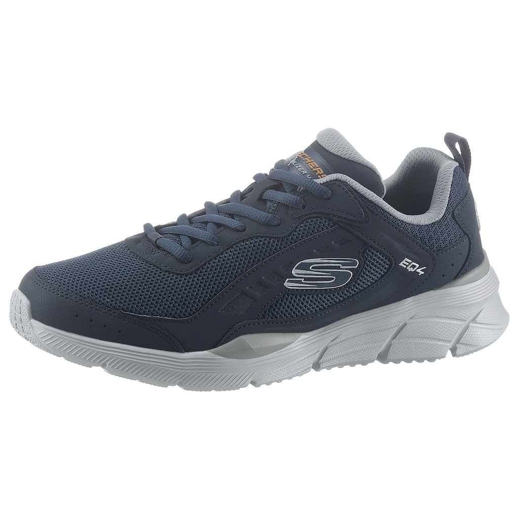 Skechers Sneaker »Equalizer 4.0«, mit Relaxed Fit-Funktion
