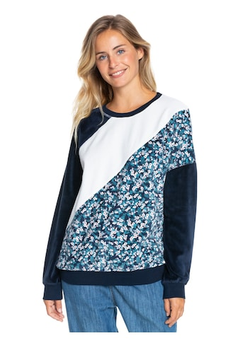 Roxy Sweatshirt »Surf Spot« kaufen