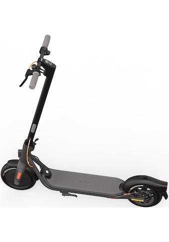 ninebot by Segway E-Scooter »KickScooter F30D«, 20 km/h, 30 km kaufen