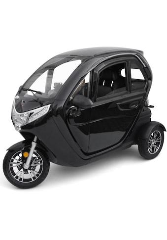"""Didi THURAU Edition Elektromobil »Elektro-Kabinenroller """"eLizzy"""" mit Vorort-Einweisung«, 45 km/h kaufen"""