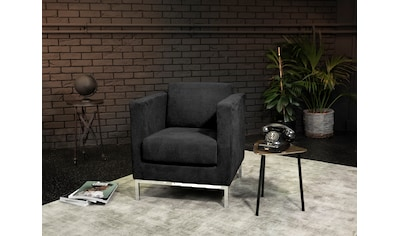 ADA trendline Sessel »Lucas«, aus angenehm weichem Bezugsstoff kaufen