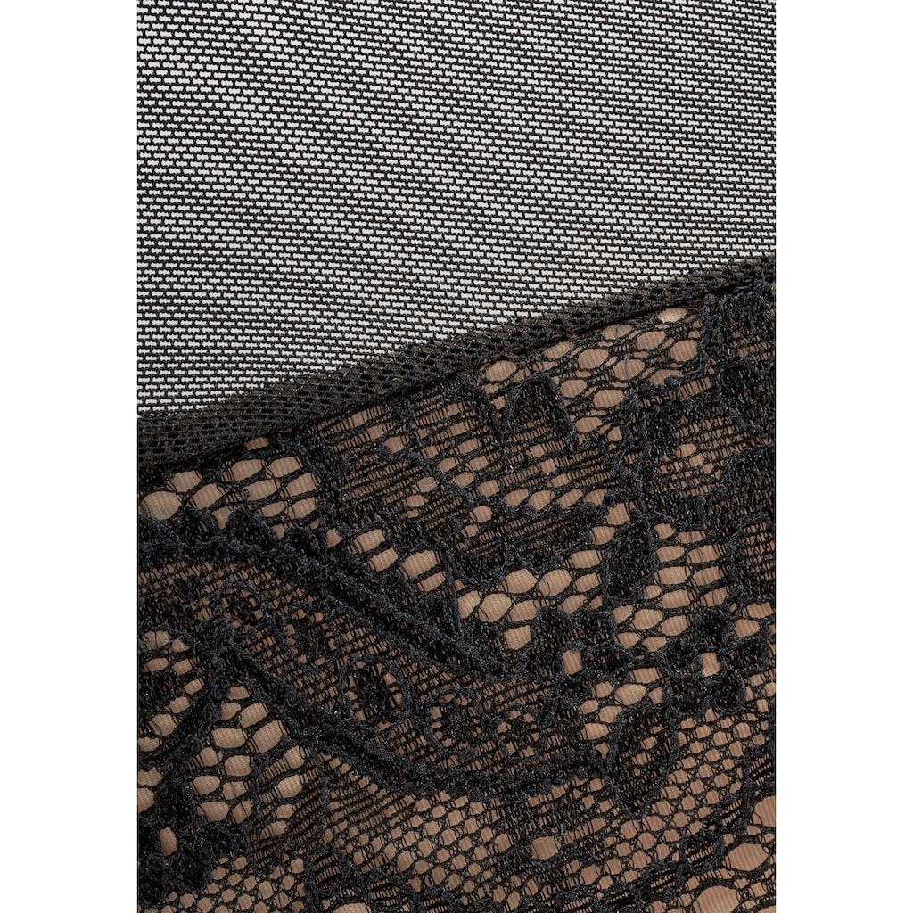 s.Oliver Bodywear Set: Schalen-BH Set (2 Teilig) mit Panty