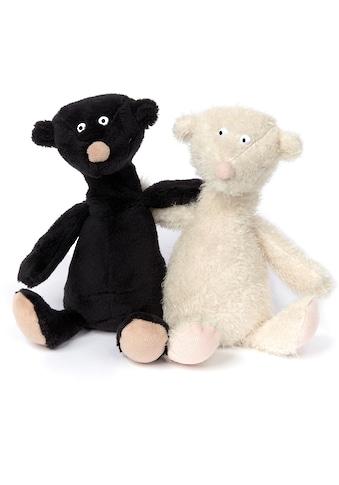 Sigikid Kuscheltier »Sweet Beasts - Bärenpaar, Forever Together«, Made in Europe kaufen