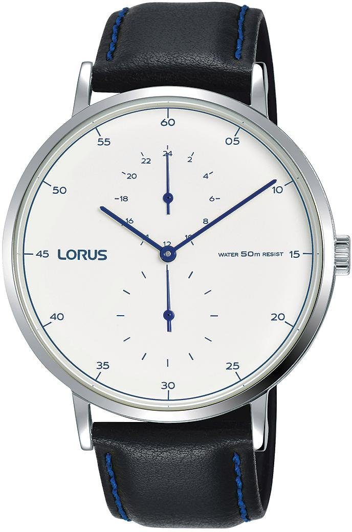 LORUS Multifunktionsuhr R3A51AX8   Uhren > Multifunktionsuhren   Lorus
