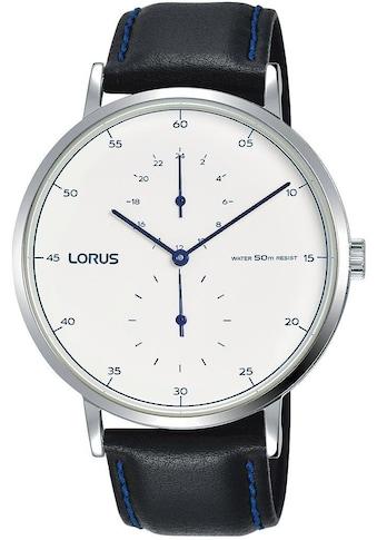 LORUS Multifunktionsuhr »R3A51AX8« kaufen
