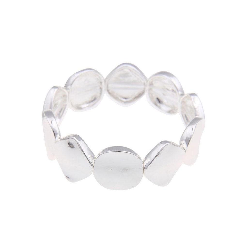 leslii Armband »Classy Shape, 260114222«